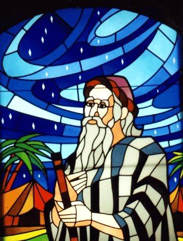 Abraham (Flickr, cc - victor48)